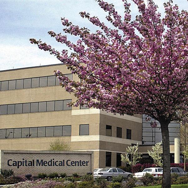 capital-medical
