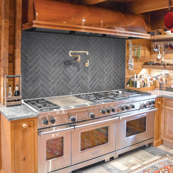 Rustic Luxury Renewal