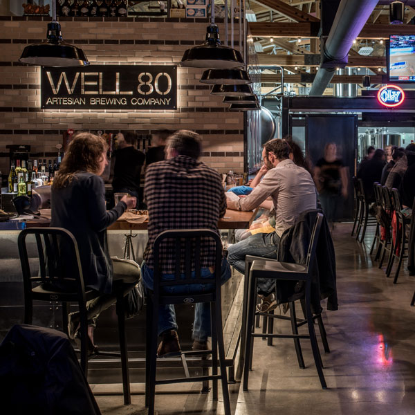 Well 80 – Olympia's Hottest New Brewery