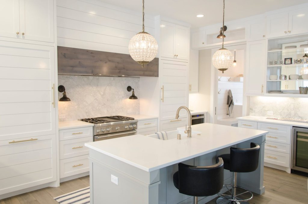 Timeless Kitchen Design. Sixty Nine Percent Of Homes For Sale List The  Kitchen As A Major Selling Point, Compared With Forty Nine Percent For The  Bedroom ...