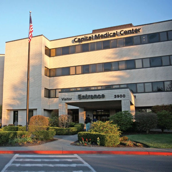 Capital Medical Center: Raising the Bar in Health Care